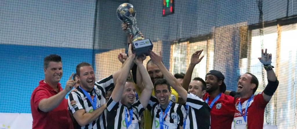 Pascoe Vale FC 2015/2016 Mens Premiers