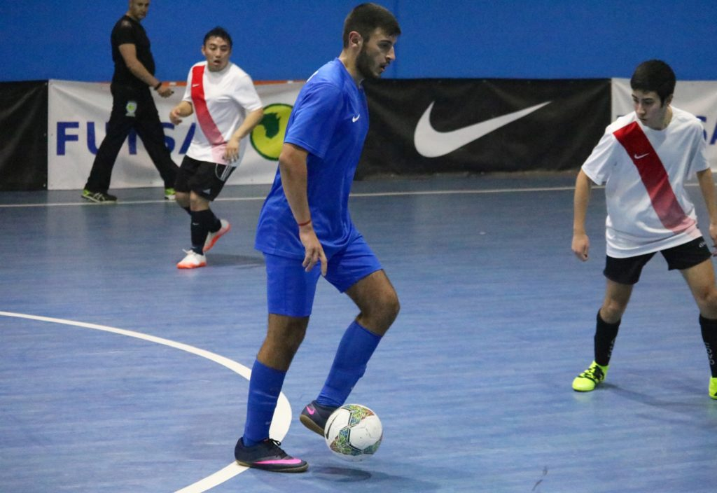 State League Two – Round 16 – Victoria | Series Futsal