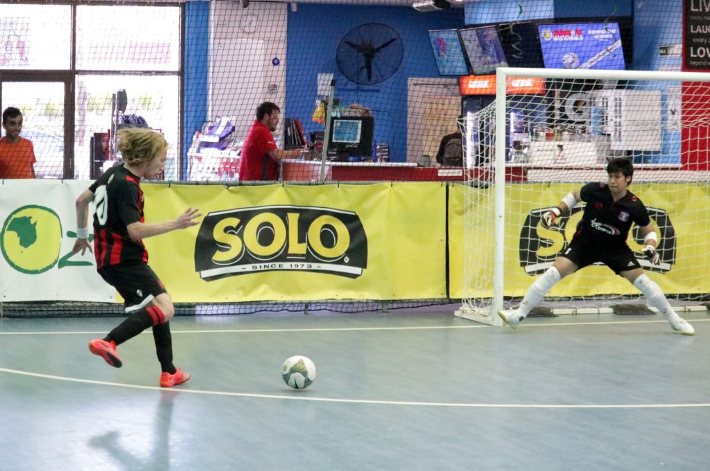 State League Two – Round 17 – Victoria | Series Futsal